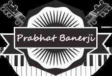 Prabhat Banerji Logo
